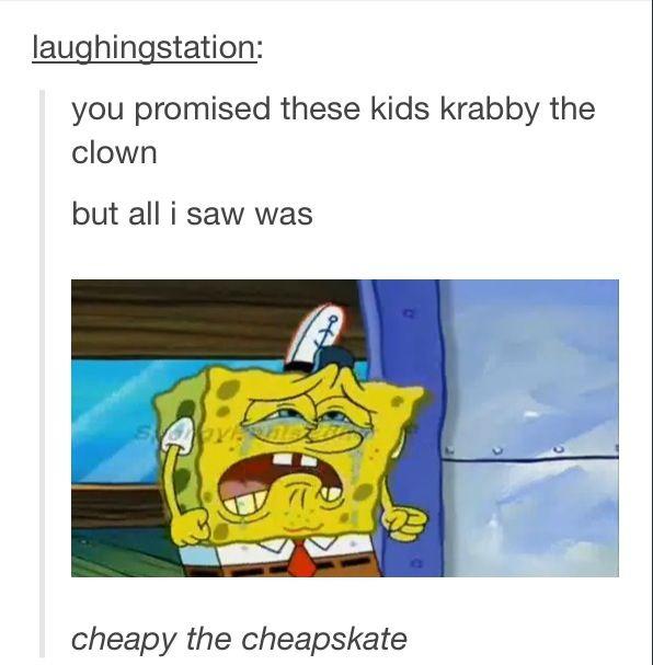 cheapy the cheapskate