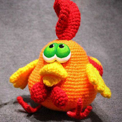 Tomate Amigurumi Tutorial : 17 Best images about crochet on Pinterest Stitches ...