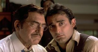 Amrish Puri worked in a lot of movies by Subhash Ghai.