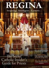 Regina Magazine What Happens When a Novus Ordo Priest Learns the Latin Mass » Regina Magazine