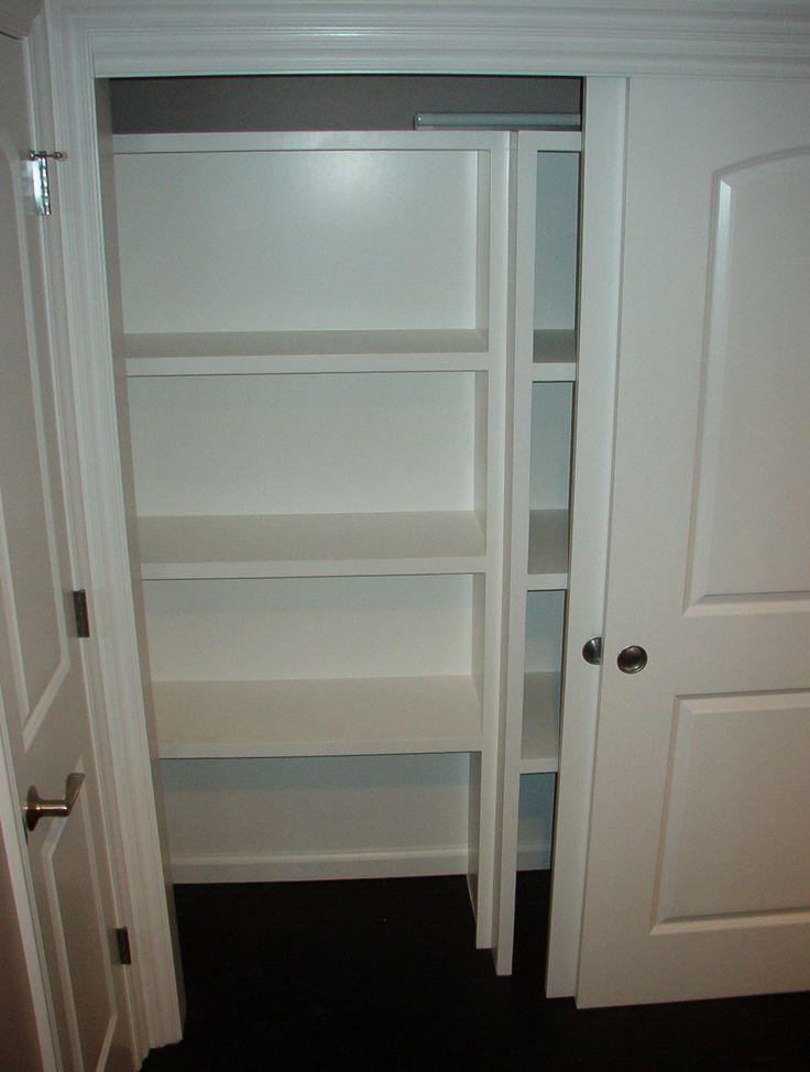 Best 25 basement steps ideas on pinterest basement for Basement closet ideas