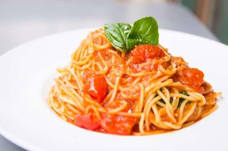 ジョブチューン ダブルトマトパスタのレシピ 一流イタリアンシェフのパスタソース アレンジ料理バトル 9月19日 レシピ レシピ パスタソース パスタ