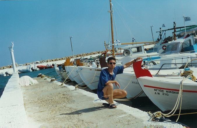 elafonisos 1996