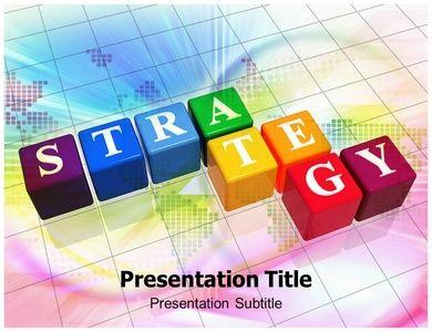 Download Strategy Development Powerpoint Template