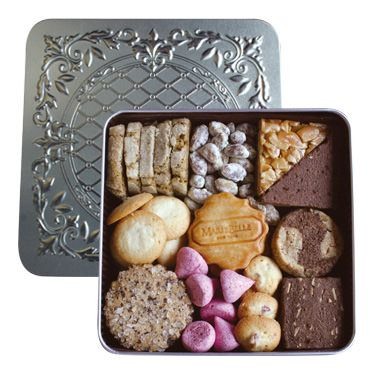 マリベル クッキー 詰め合わせ