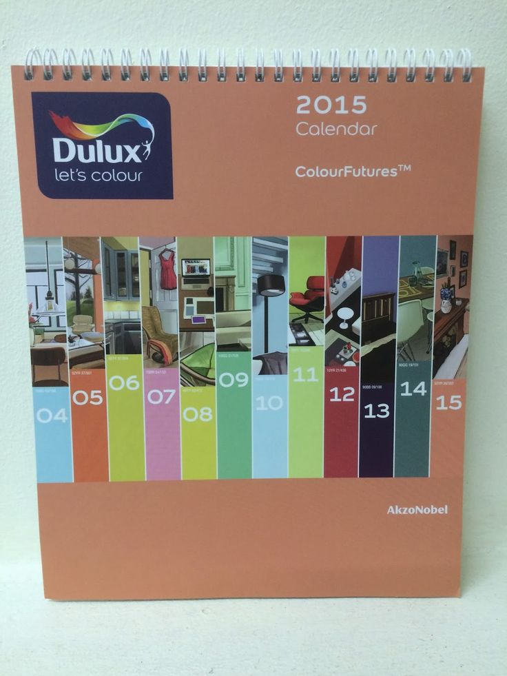 Estore Singapore Promotions: [Estore Facebook Contest] ICI Dulux Colour Future ...