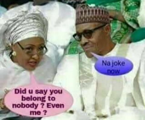 Aisha Buhari's supporters increase as she slams Her Husband   Several reactions have trailed Aisha Buharis comments that she may not back her husband President Muhammadu Buhari at the 2019 election unless he (the President) reshuffles his cabinet. Aisha Buhari had in a BBC interview expressed her displeasure in President Buharis government as she said that the President does not know most of the appointees in his cabinet. She also suggested that the Presidents government had been hijacked by…
