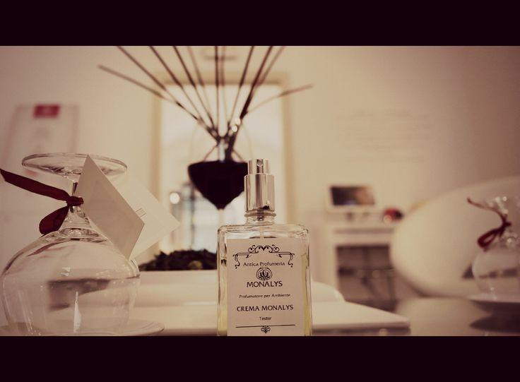 Monalys Home Fragrances.