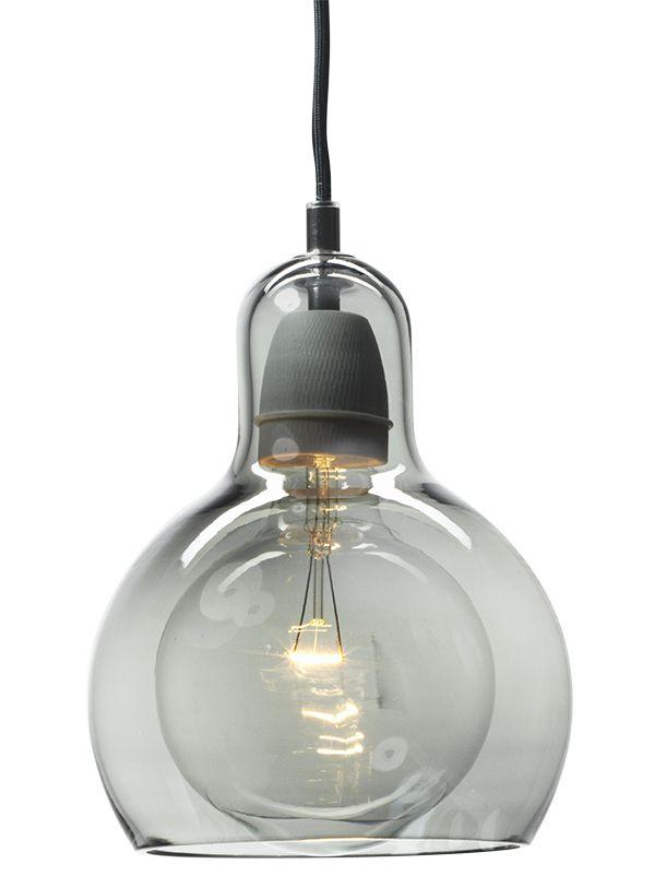 Mega bulb silver