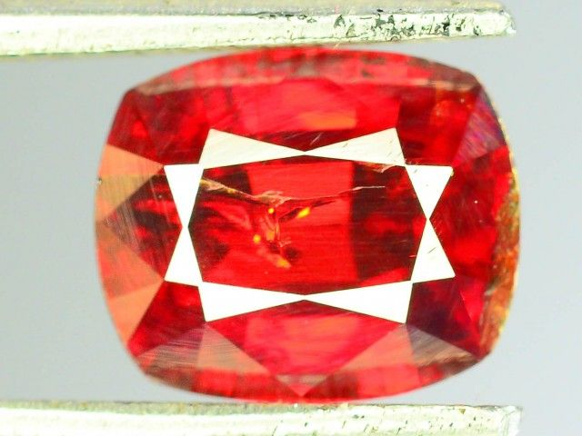 4.160 ct Extremely Rare Manganotantalite Collector's Gem~RRP12000.00