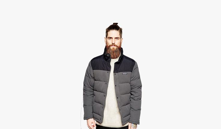 When the temperature starts to plunge, and you need to stay warm, a down jacket will give you the protection you need. With different styles for wearing around town as well as hikes into the wild, here are 10 of the best down jackets on the market.  Jack Wolfskin Anchorage Parka Mens Jacket If you need a coat that's perfect for the coldest conditions, the Jack Wolfskin Anchorage Parka Mens Jacket ($361) will keep you toasty even when it's freezing. The breathable outer combined with d...