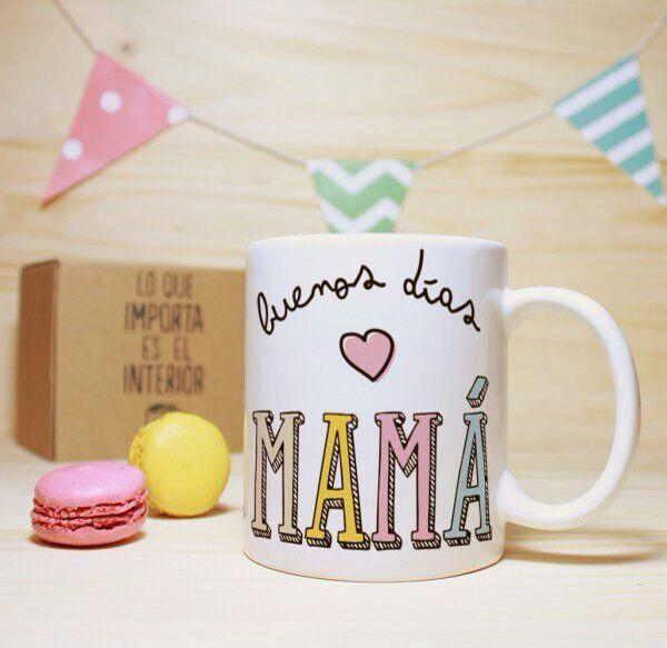 #regalos mama