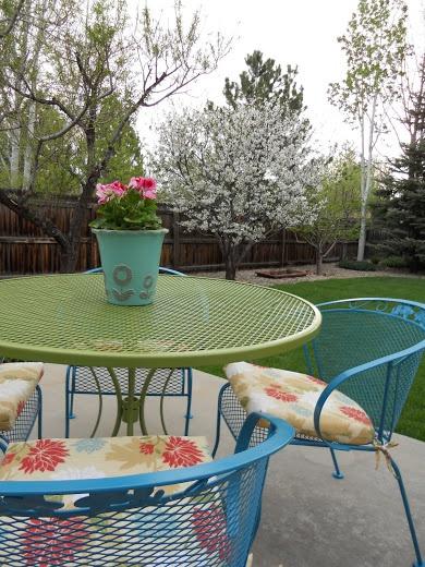 25 Best Ideas About Patio Furniture Redo On Pinterest