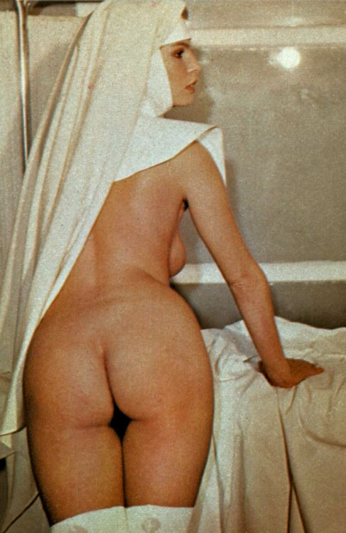 Holy nun having fun bible study bbc 2