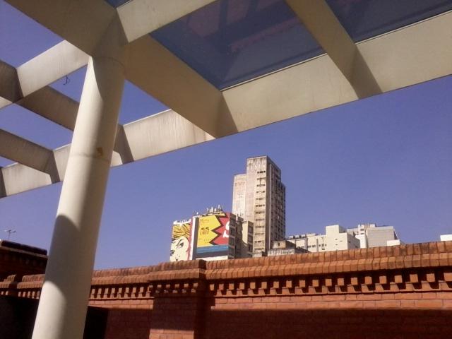 Das ruas. São Paulo - SP.