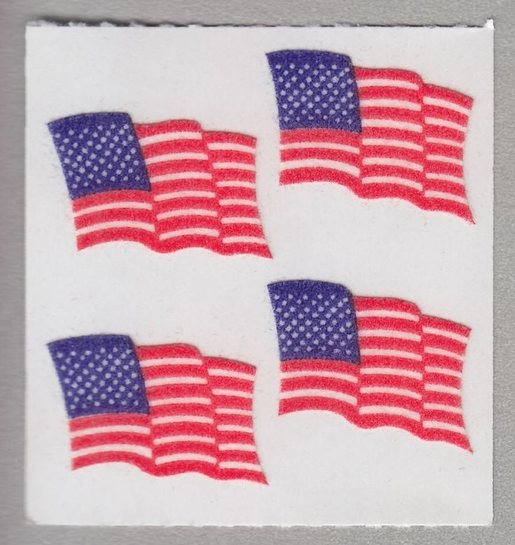 A personal favorite from my Etsy shop https://www.etsy.com/ca/listing/569060508/sandylion-fuzzy-stickers-american-flag