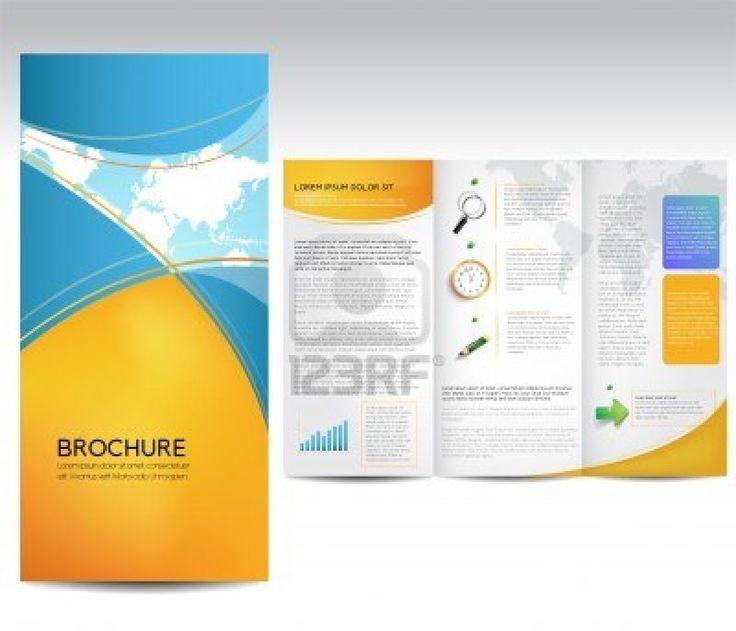 best free brochure templates - 31 best images about brochure ideas on pinterest