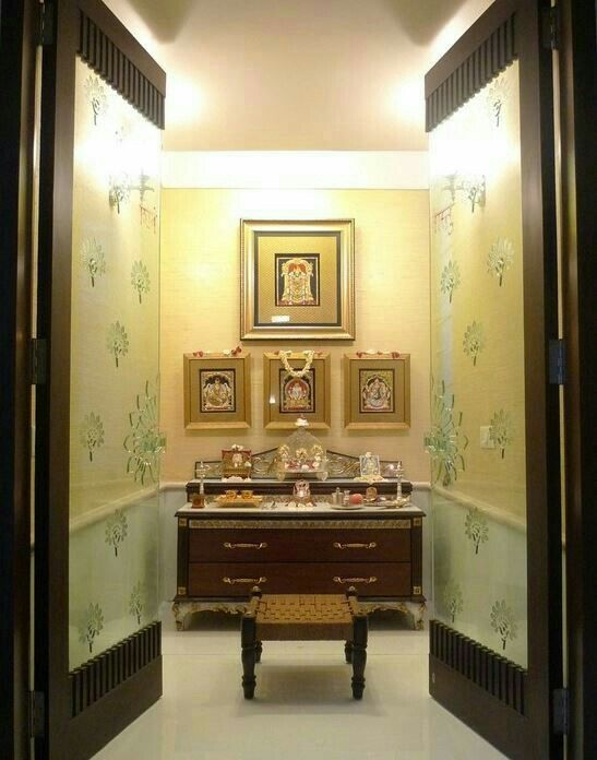 Pin By Bharan Vishal On Pooja Room Pinterest Puja Room Room And