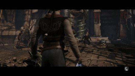 My favorite dialogue from Mortal Kombat XL. http://ift.tt/2t2RXZX