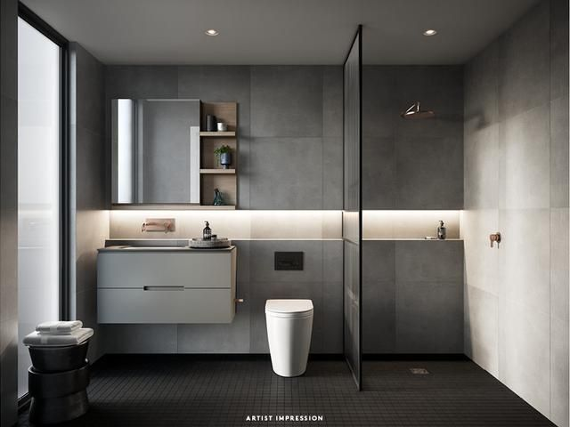 Les 100 meilleures images à propos de salle de bain sur Pinterest
