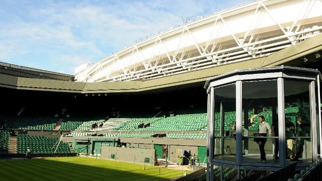Wimbledon Lawn Tennis Museum & Tour----Visitors explore using interactives, touch screens and audio guides (available in English, French, German, Spanish, Italian, Russian, Japanese, Croatian, Portuguese and Mandarin). People of all ages can experience the artistry and athleticism of tennis throughout time.