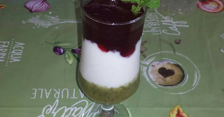 Páratlan pohárkrém | S mint Sanyi receptje - Cookpad receptek