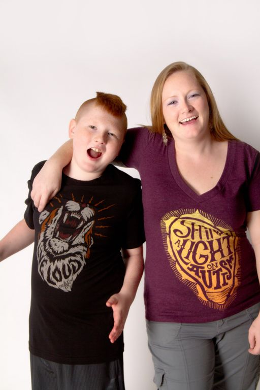 """L-O-V-E <3"" Portrait Creations Professional Family Photography Studio in Charlotte, NC."