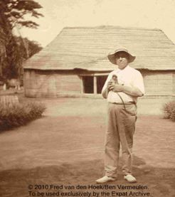 Read the story of Alphons Vermeulen in the Congo, 1898-1929. The ultimate expat? http://xpatarchive.com/news/80-collection/143-ultimate-expat-alfons-vermeulen