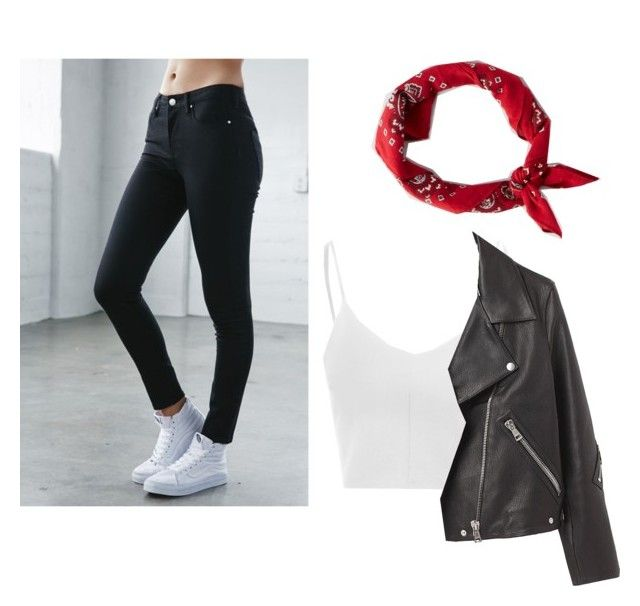 """""""Untitled #154"""" by dedeo904 ❤ liked on Polyvore featuring American Eagle Outfitters, Glamorous, Bullhead Denim Co. and Acne Studios"""