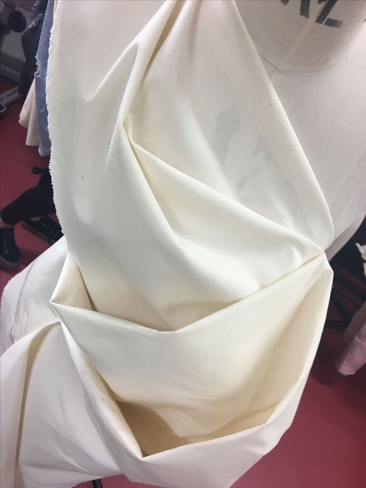 draping and moulage