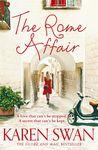 Review: The Rome Affair by Karen Swan