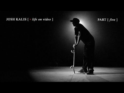 Josh Kalis: Life On Video – Part 5: There will never be another Josh Kalis, and certainly nobody… #Skatevideos #josh #kalis #life #part