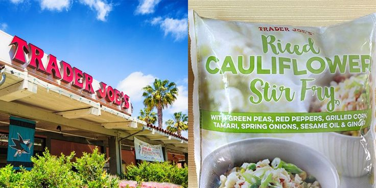 11 Best Frozen and Pre-Made Meals at Trader Joe's, According to R.D.s