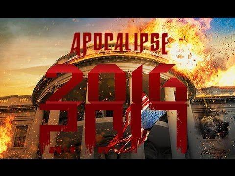 2016, 2017, Anos do Final dos Tempos! Profecias Bíblicas, Hercolubus, Ar...