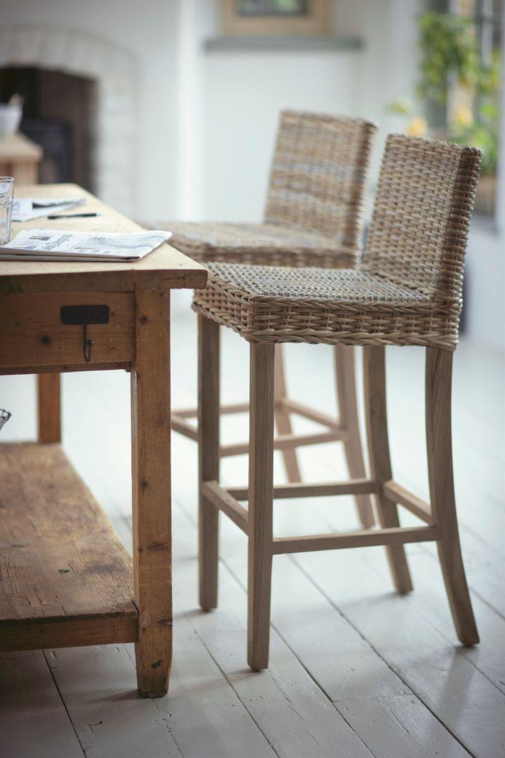 Rattan Kitchen Furniture 17 Best Images About Kitchen Ideas On Pinterest Bespoke Range