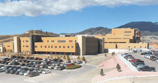 Image Result For Fort Carson Hospital Fort Carson Hospital Carson