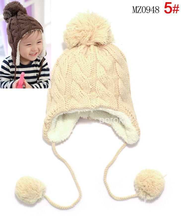 Как связать зимнюю шапку спицами для мальчика схема