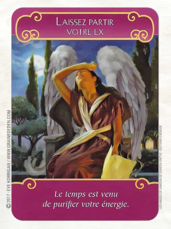 carte des anges amour Les Anges de l'Amour Cartes Oracle de Doreen Virtue | Cartes