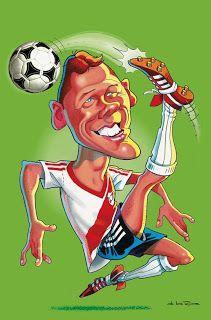 Martin Demichelis - River Plate