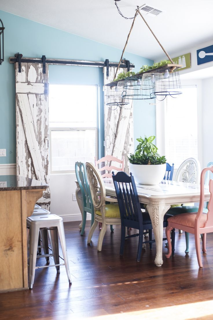 12 Barn Door Projects that Will Make You Want to Remodel