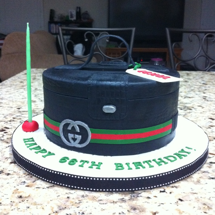 Gucci Cake Designs: Gucci Cake, Cakes And