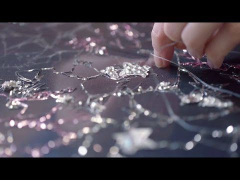 Making-of the Spring-Summer 2017 Haute Couture CHANEL Collection - https://www.youtube.com/watch?v=6UMwftLlrQQ