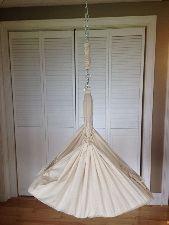Holy Crap, I want this! Baby Hammock  Natural alternative solution to a by NaturalBabyAlt, $150.00