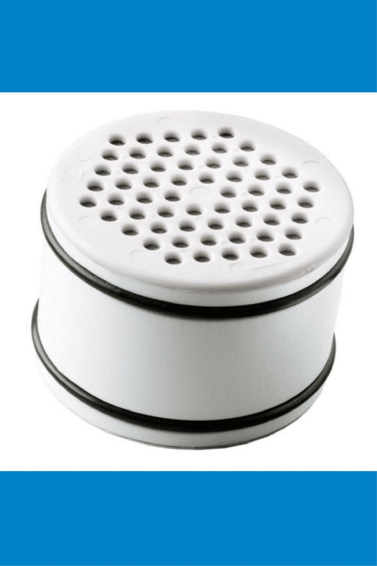 Culligan WHR-140 Shower Head Filter Cartridge Replacement Part