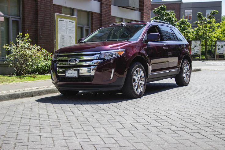 2011 Ford Edge http://autoformco.ca/inventory