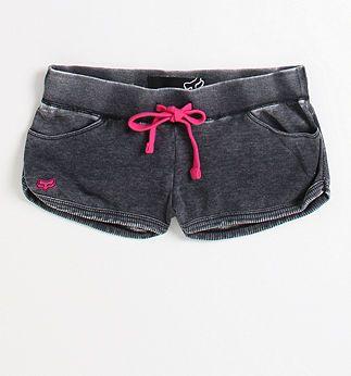 Fox Spark Shorts - PacSun.com