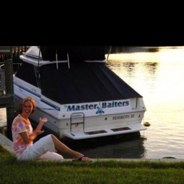 Best boat name ever!