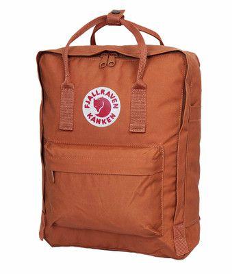 Fjallraven Kanken Classic Backpack Bag