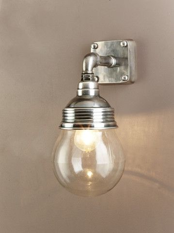 Dover Wall Lamp - Complete Pad ®