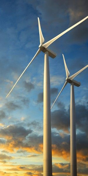 Wind energy on farms